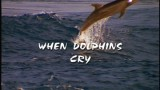 TERRA 243: When Dolphins Cry