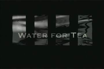 TERRA 342: Water for Tea