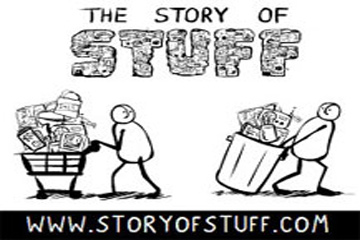 TERRA 409: The Story of Stuff – Part 1
