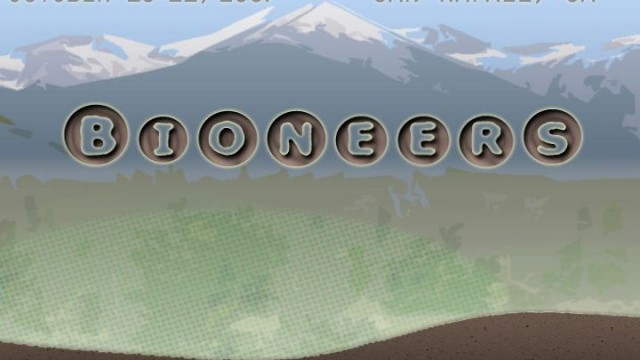 TERRA 345: Bioneers Preview