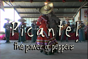 TERRA 309: Picante! The Power of Peppers – Part 1