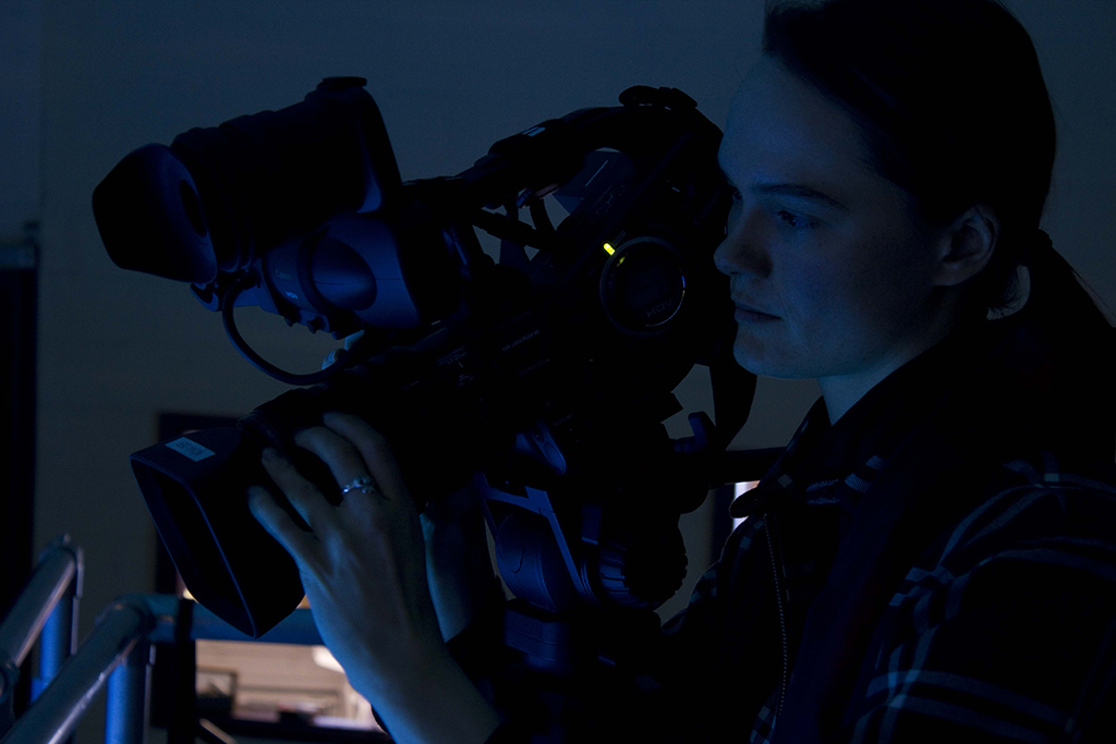 TERRA: What's your favorite aspect of filmmaking?
