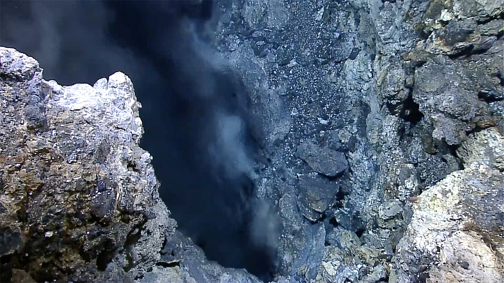 TERRA: What are extremophiles and why are they so awesome?